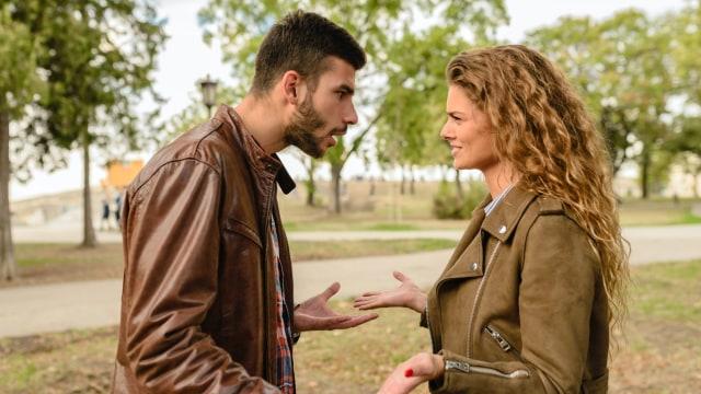 Masalah Keuangan yang Sering Mengintai Pasangan, Bisa Timbulkan Pertengkaran (100059)