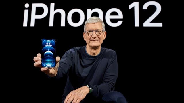 iPhone 13 Meluncur, Apple Banting Harga iPhone 11 dan iPhone 12 (222275)