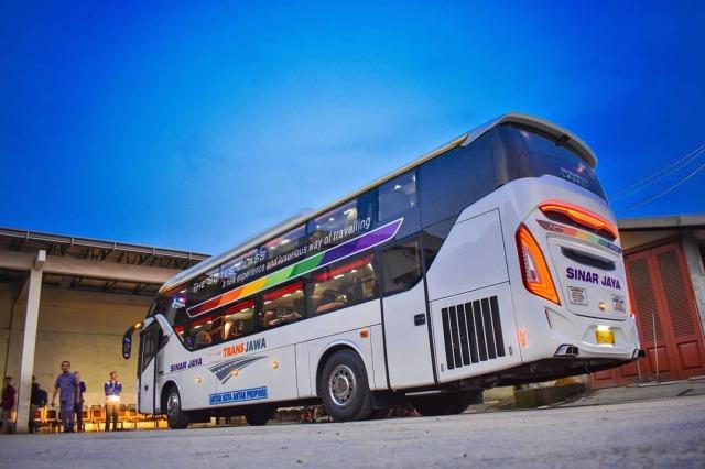 5 Pilihan PO Bus yang Melayani Rute Jakarta - Yogya (Bagian 1) (192426)