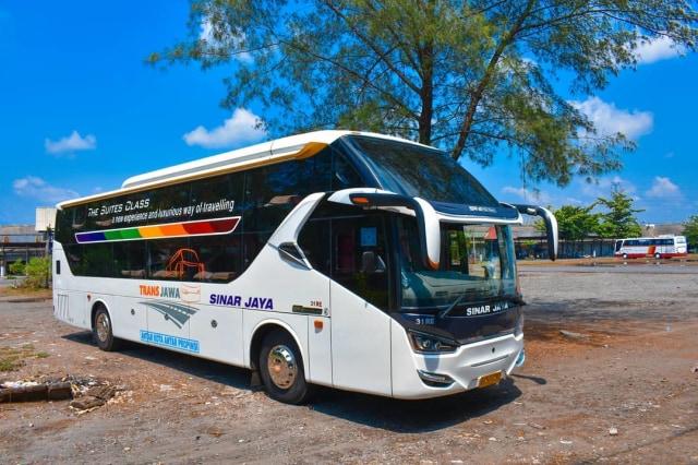 7 Pilihan PO Bus yang Melayani Rute Jakarta - Solo (Part 1) (17415)