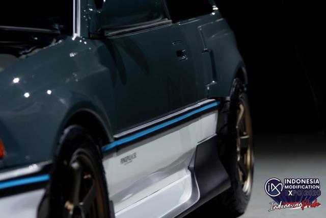 Satu Lagi, Body Kit Mobil Asal Indonesia yang Siap Mendunia (8928)