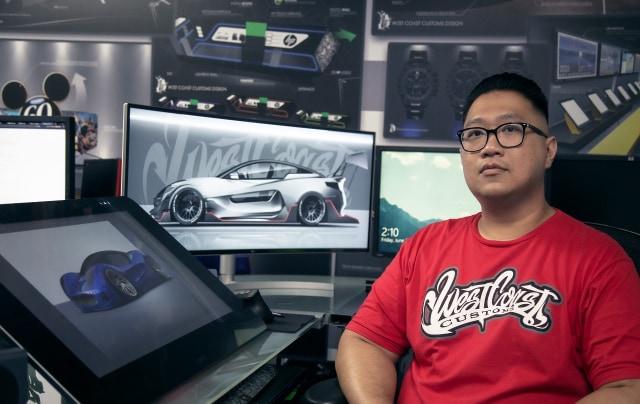 Satu Lagi, Body Kit Mobil Asal Indonesia yang Siap Mendunia (8924)