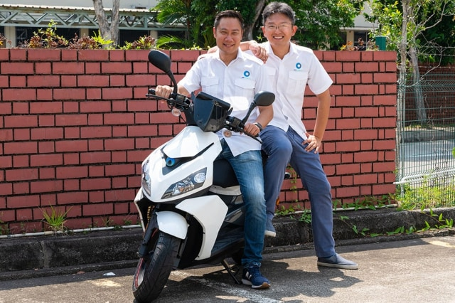 Mengenal ION Mobility, Startup yang Siap Jual Motor Listrik di Indonesia (21206)