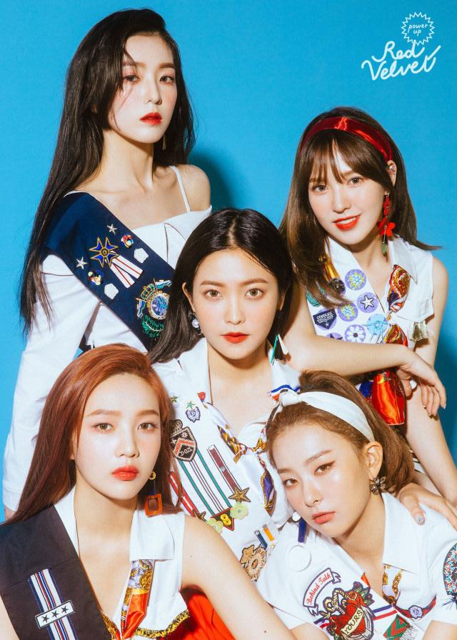 Red Velvet Irene Bagikan 3 Rahasia Cantik Versinya (110028)