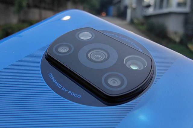 Xiaomi Rilis Poco X3 NFC Ponsel 'Mid-End Killer' di Indonesia, Ini Harganya (30724)