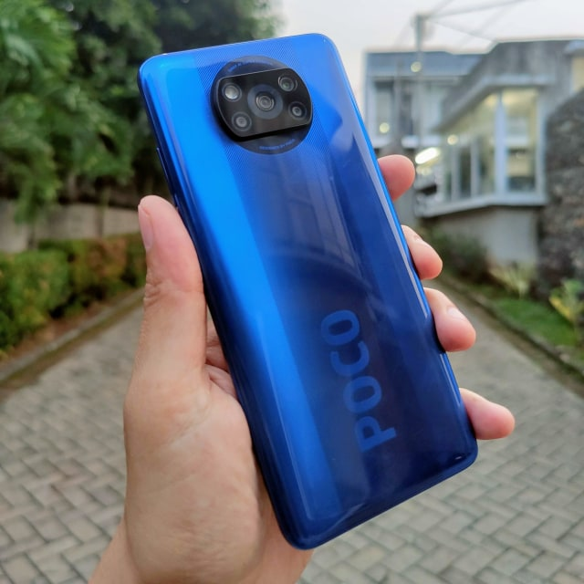 Xiaomi Rilis Poco X3 NFC Ponsel 'Mid-End Killer' di Indonesia, Ini Harganya (30725)