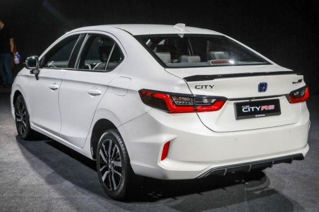 Honda City Hybrid Debut di Malaysia, Kapan Masuk Indonesia? (28070)