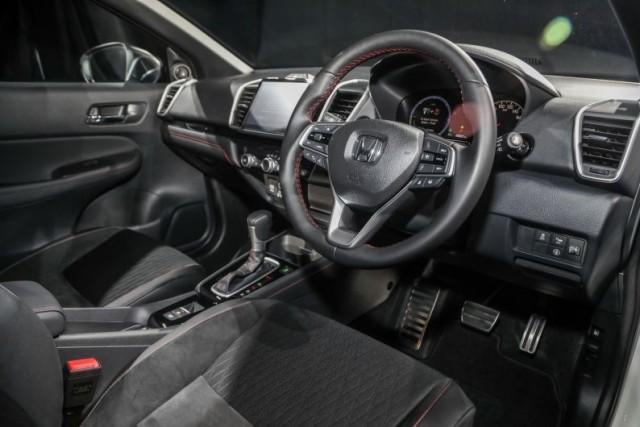 Honda City Hybrid Debut di Malaysia, Kapan Masuk Indonesia? (28069)