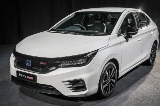 Honda City Hybrid Debut di Malaysia, Kapan Masuk Indonesia? (28068)