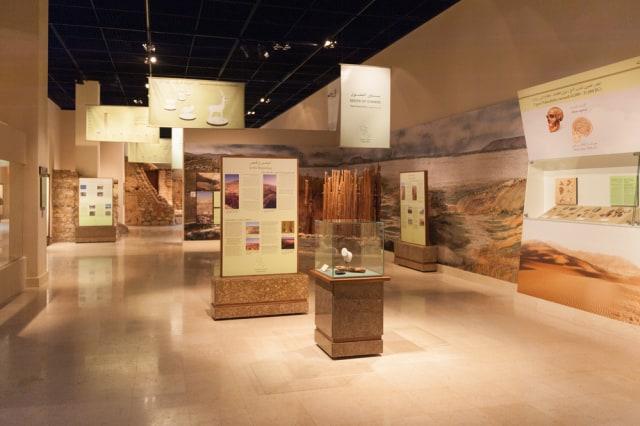 Wanita Ini Jual Koleksi Perhiasannya demi Bangun Museum (30661)
