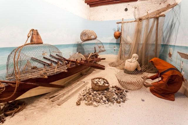 Wanita Ini Jual Koleksi Perhiasannya demi Bangun Museum (30662)