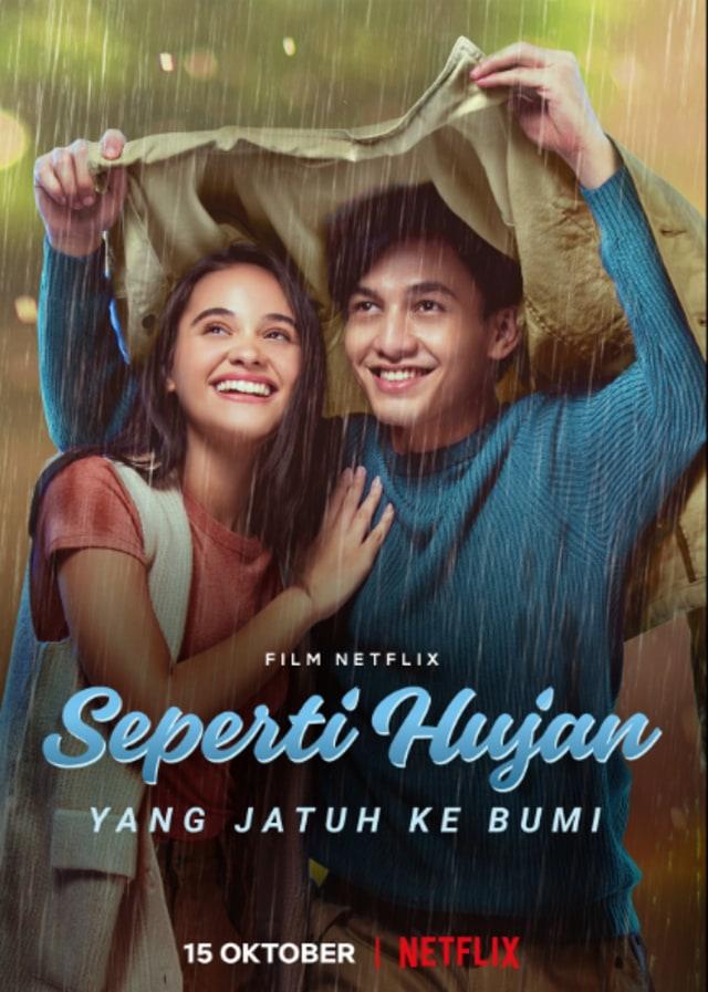 Sinopsis Film Seperti Hujan yang Jatuh ke Bumi, Tayang di Netflix (17191)
