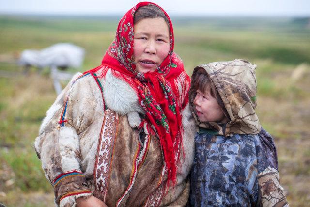 Berbagi Istri Saat Berburu, Sikap 'Terpuji' yang Dilakukan Pria Eskimo (102248)