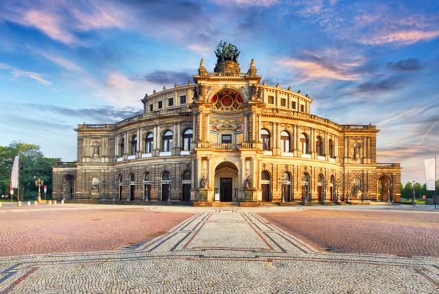 Survei Terbaru: 5 Tempat Wisata Terfavorit di Jerman (872)