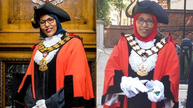 Rakhia Ismail, Walikota Berhijab yang Mundur dari Jabatan karena Perlakuan Rasis (29423)