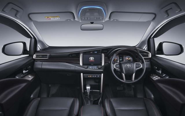 Toyota Innova Facelift 2020 Resmi Meluncur, Ini yang Berubah (429337)