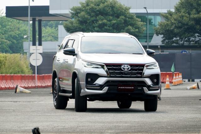 Toyota Fortuner Facelift 2020 Resmi Meluncur, Berikut Ubahan Lengkapnya (71946)