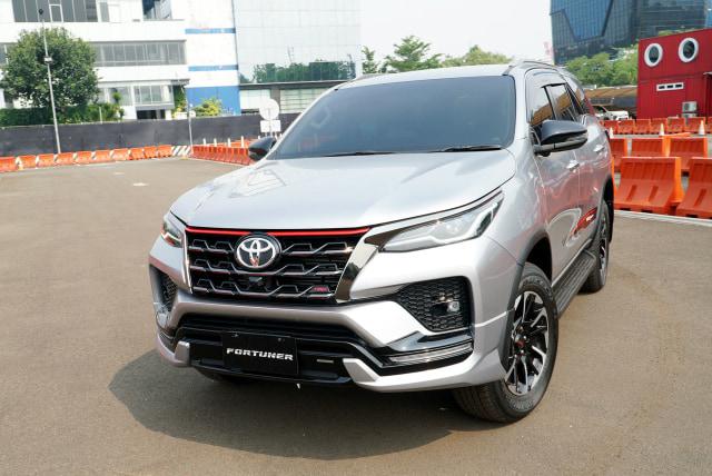 Toyota Fortuner Facelift 2020 Resmi Meluncur, Berikut Ubahan Lengkapnya (71942)