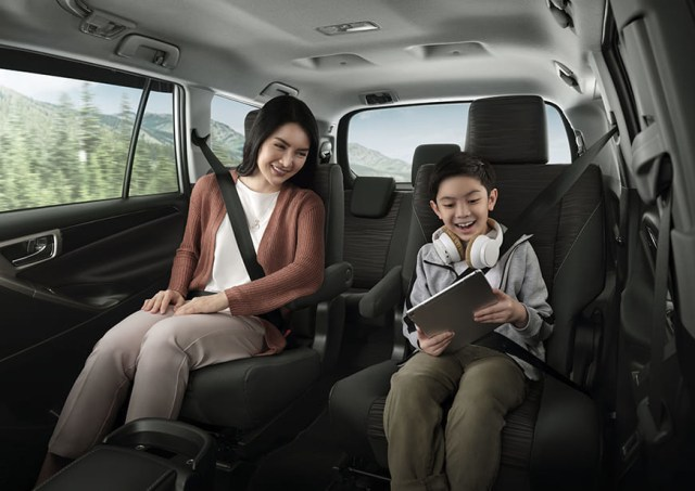Ini Bocoran Spesifikasi Lengkap Toyota Innova yang Diproduksi Cuma 50 Unit! (496893)