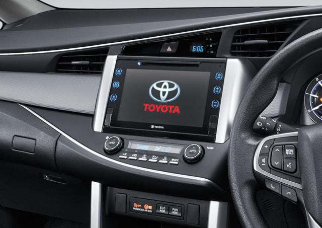 Toyota Innova Facelift 2020 Resmi Meluncur, Ini yang Berubah (429339)