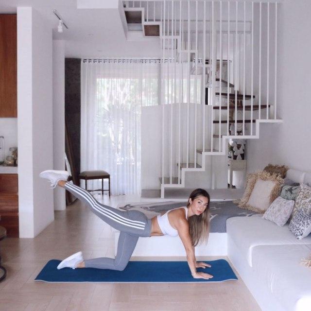 3 Ide Home Workout Virtual Exercise, Olahraga di Rumah Aja (406)