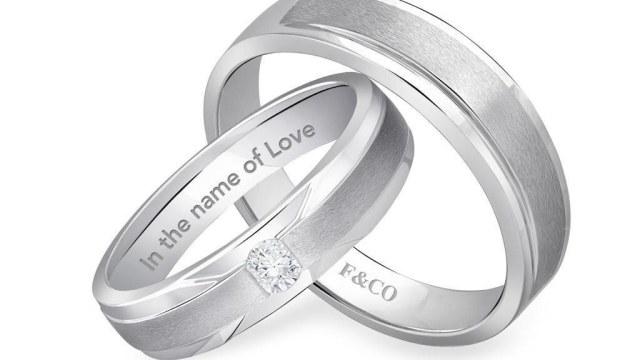Pentingnya Peran Cincin Kawin Dalam Kehangatan Pernikahan (14896)