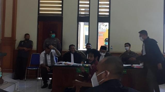 Saksi Ahli Pidana: Postingan Jerinx soal 'IDI Kacung WHO' Mengandung SARA  (87374)