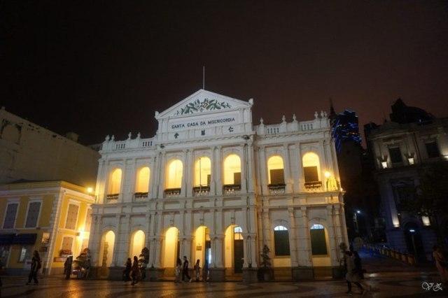 Siapa Bilang Macau Cuma Ada Casino Doank, Intip Wisata Lainnya! (17579)
