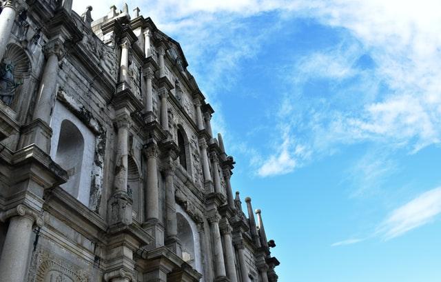 Siapa Bilang Macau Cuma Ada Casino Doank, Intip Wisata Lainnya! (17577)