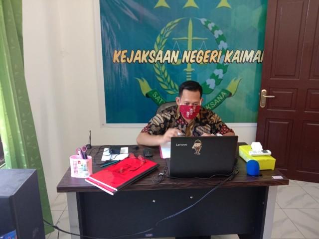 Kejari Kaimana Periksa Tiga Saksi dalam Kasus Korupsi PLTG (75578)