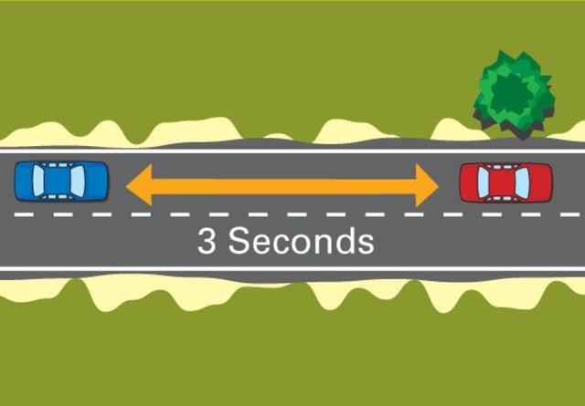 Banyak yang Keliru, Begini 5 Teknik Aman Pengereman Mobil di Jalan Menurun (20648)