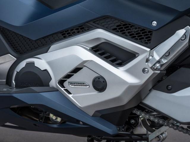 Honda Forza 750 Mengaspal ke Eropa, Kapan Masuk Indonesia?  (50146)