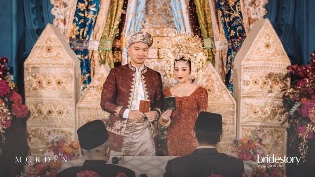 5 Berita Populer: Nikita Willy Menikah hingga Franky Sihombing soal Perceraian (99656)