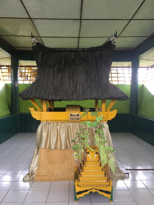 Istana Maimun, Kemegahan Peninggalan Kesultanan Deli (71811)
