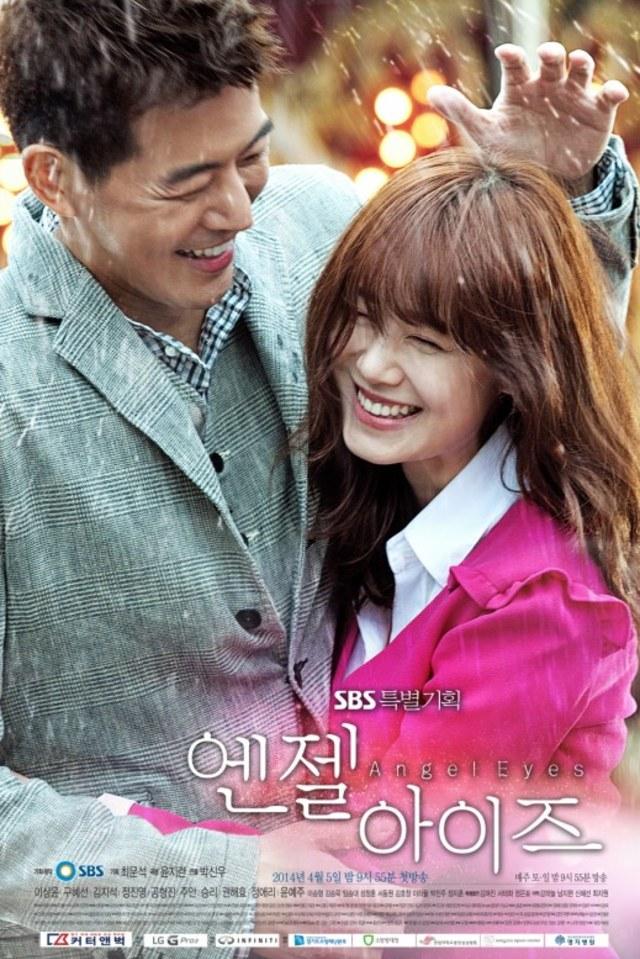 Go Hye Sun Pernah Bintangi Drama Berikut Ini, Selain Boys Before Flowers  (17627)