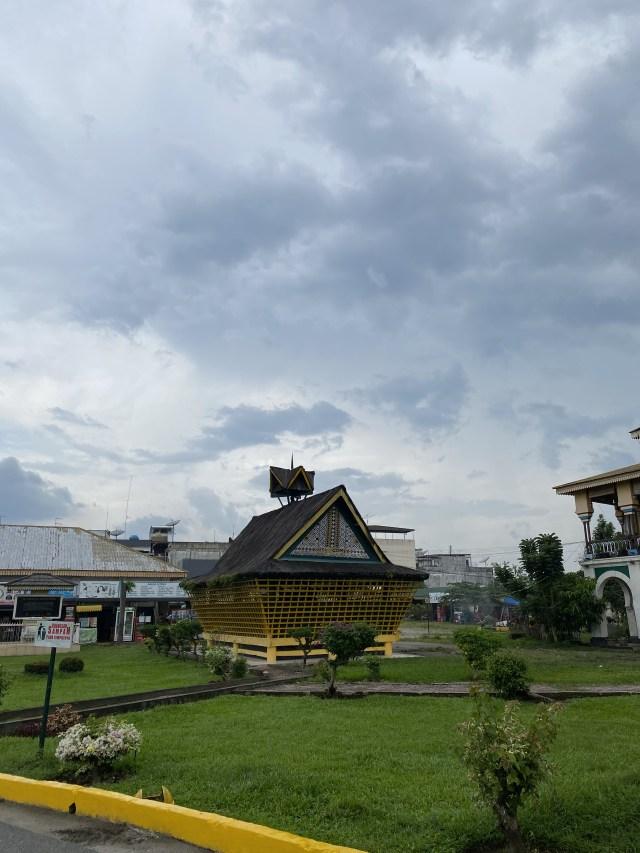 Istana Maimun, Kemegahan Peninggalan Kesultanan Deli (71810)