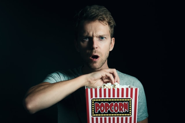 Streaming Film Horor Wajib Kamu Tonton Apa Saja Kumparan Com