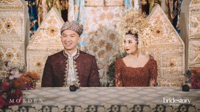 Menaksir Harga Emas yang Jadi Mahar Perkawinan Nikita Willy (73547)