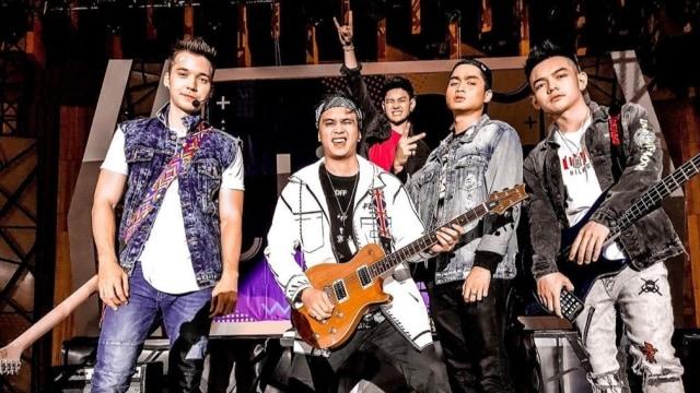 The Junas, Band yang Digawangi Stefan William, Comeback dengan Mini Album (253210)