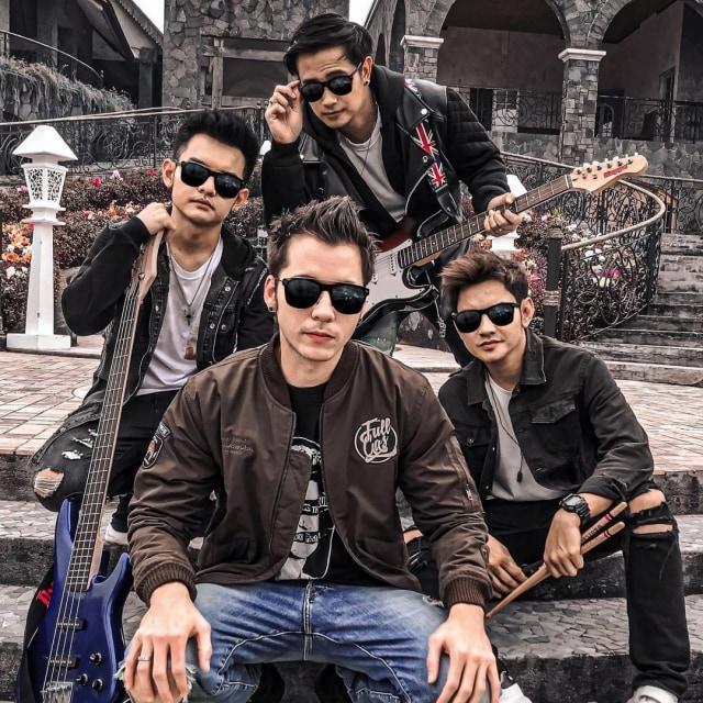 The Junas, Band yang Digawangi Stefan William, Comeback dengan Mini Album (253208)