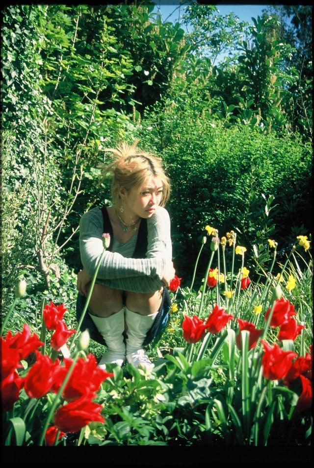 Fake It Flowers, Album Beabadoobee soal Kerapuhan yang Dibalut Grunge 90-an (246338)