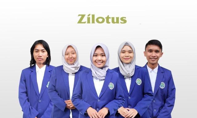 Zilotus, Infused Water Penangkal Corona Buatan Mahasiswa UM (68905)