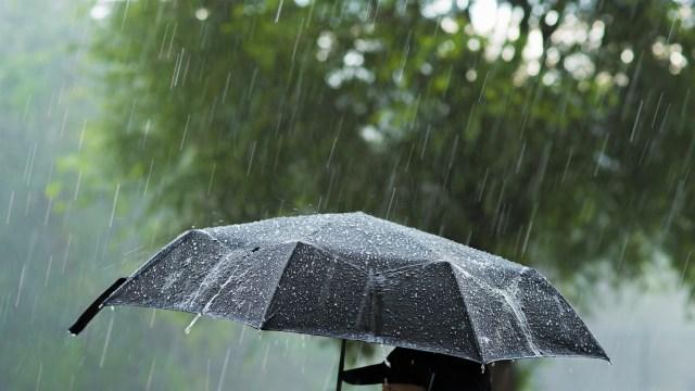 Cuaca Hari Ini: Waspada Potensi Hujan di Jakarta Barat, Pusat, Selatan dan Timur (47774)