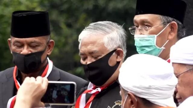 Gatot tak Hadir di Deklarasi, KAMI Riau Malah Tuntut 13 Hal ke Pusat. Apa Saja? (20934)