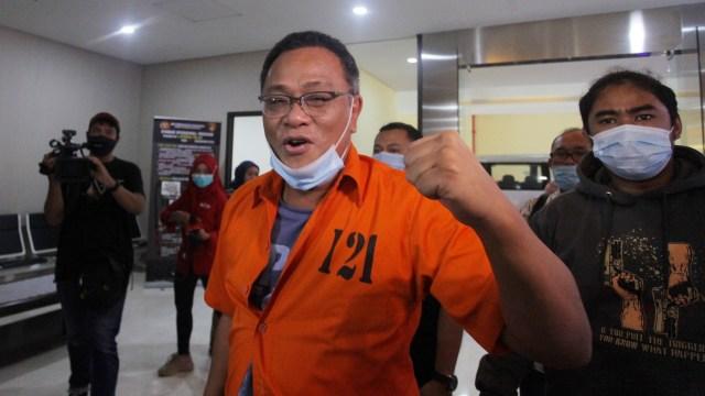 Presidium KAMI Peringatkan Jokowi: Kediktatoran Bertentangan dengan Pancasila (58953)