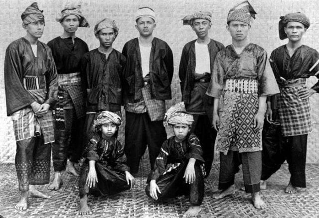 Keberagaman Ras Di Indonesia: Ciri dan Persebarannya (93462)