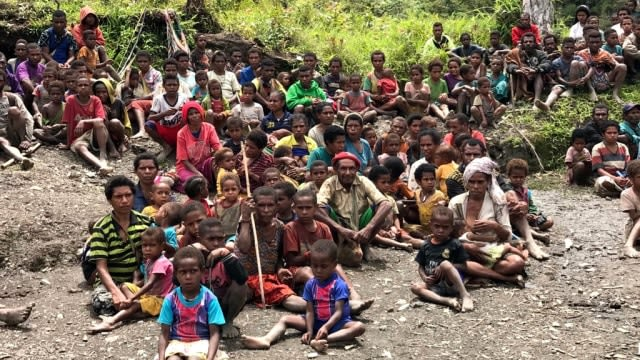 Keberagaman Ras Di Indonesia: Ciri dan Persebarannya (93463)