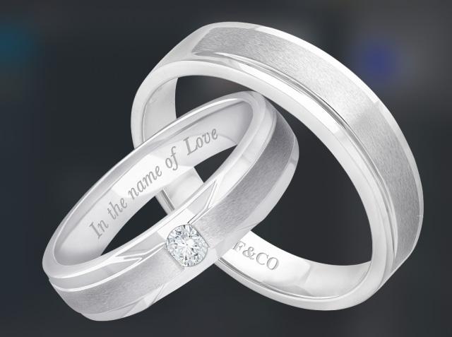 Tips Memilih Cincin Kawin Bagi Pasangan Yang Akan Menikah (221462)