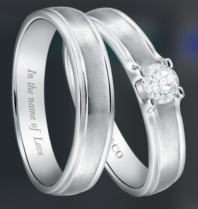 Tips Memilih Cincin Kawin Bagi Pasangan Yang Akan Menikah (221463)