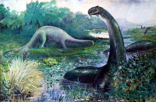 15 Tanaman Ini Sudah Hidup di Bumi Sejak Zaman Dinosaurus (95551)